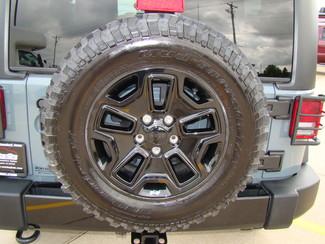 2014 Jeep Wrangler Willys Wheeler Bettendorf, Iowa 22