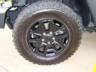 2014 Jeep Wrangler Willys Wheeler Bettendorf, Iowa 24
