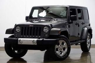 2014 Jeep Wrangler in Dallas Texas