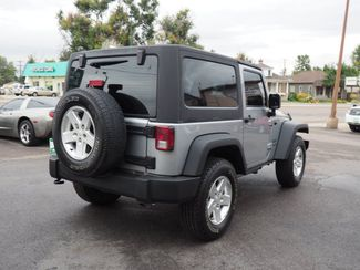 2014 Jeep Wrangler Sport Englewood, CO 4
