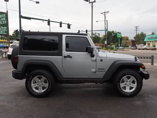 2014 Jeep Wrangler Sport Englewood, CO 5