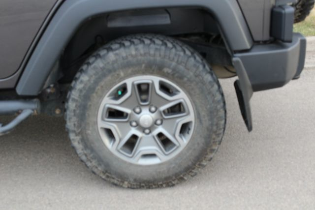 2014 Jeep Wrangler Unlimited Rubicon 4WD  city MT  Bleskin Motor Company   in Great Falls, MT