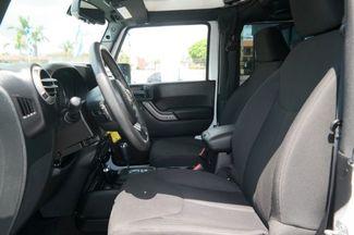 2014 Jeep Wrangler Sport Hialeah, Florida 10