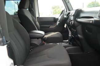2014 Jeep Wrangler Sport Hialeah, Florida 30