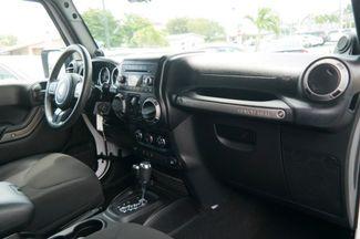 2014 Jeep Wrangler Sport Hialeah, Florida 31