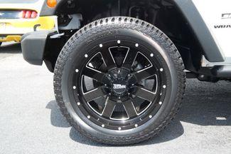 2014 Jeep Wrangler Sport Hialeah, Florida 6