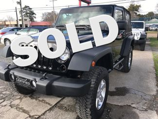 2014 Jeep Wrangler in Lake Charles, Louisiana