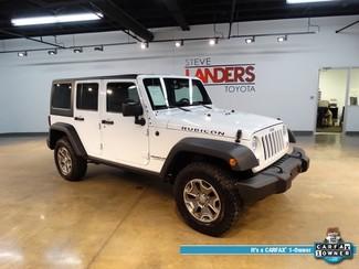 2014 Jeep Wrangler Unlimited Rubicon Little Rock, Arkansas