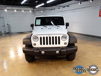2014 Jeep Wrangler Unlimited Rubicon Little Rock, Arkansas 5