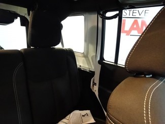 2014 Jeep Wrangler Unlimited Rubicon Little Rock, Arkansas 1