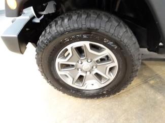 2014 Jeep Wrangler Unlimited Rubicon Little Rock, Arkansas 18