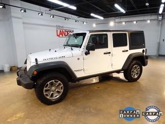 2014 Jeep Wrangler Unlimited Rubicon Little Rock, Arkansas 3