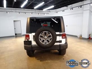 2014 Jeep Wrangler Unlimited Rubicon Little Rock, Arkansas 8