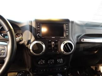 2014 Jeep Wrangler Unlimited Rubicon Little Rock, Arkansas 12