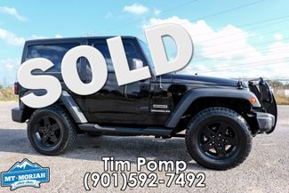 2014 Jeep Wrangler Sport in  Tennessee