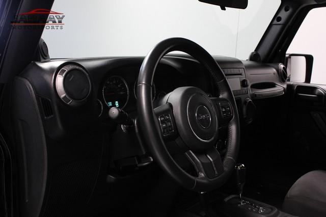 2014 Jeep Wrangler Sport Merrillville, Indiana 9