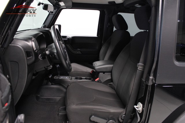 2014 Jeep Wrangler Sport Merrillville, Indiana 10