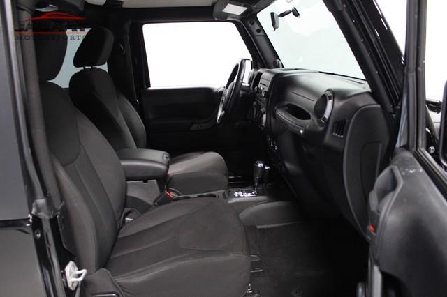 2014 Jeep Wrangler Sport Merrillville, Indiana 13