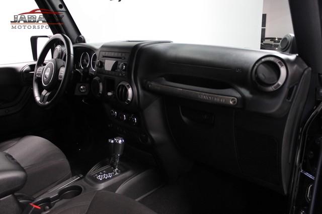 2014 Jeep Wrangler Sport Merrillville, Indiana 14