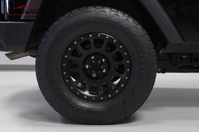 2014 Jeep Wrangler Sport Merrillville, Indiana 40