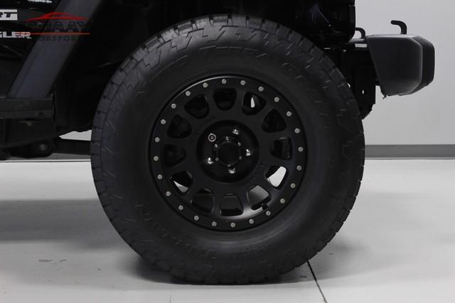 2014 Jeep Wrangler Sport Merrillville, Indiana 41