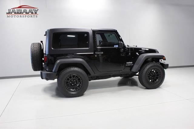 2014 Jeep Wrangler Sport Merrillville, Indiana 35