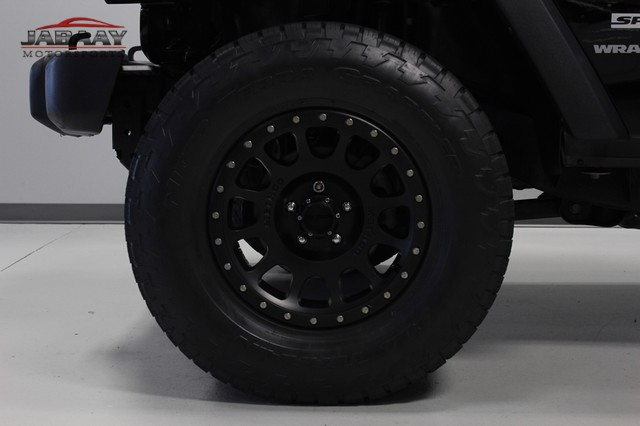 2014 Jeep Wrangler Sport Merrillville, Indiana 38