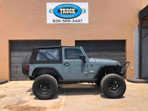 2014 Jeep Wrangler Sahara | Pleasanton, TX | Pleasanton Truck Company in Pleasanton, TX