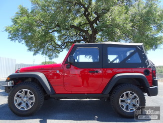 2014 Jeep Wrangler Rubicon 3.6L V6 4X4 in San Antonio Texas