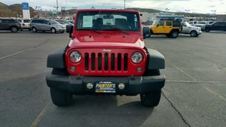 2014 Jeep Wrangler Sport St. George, UT