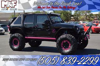 2014 Jeep Wrangler Unlimited Rubicon | Albuquerque, New Mexico | M & F Auto Sales-[ 2 ]