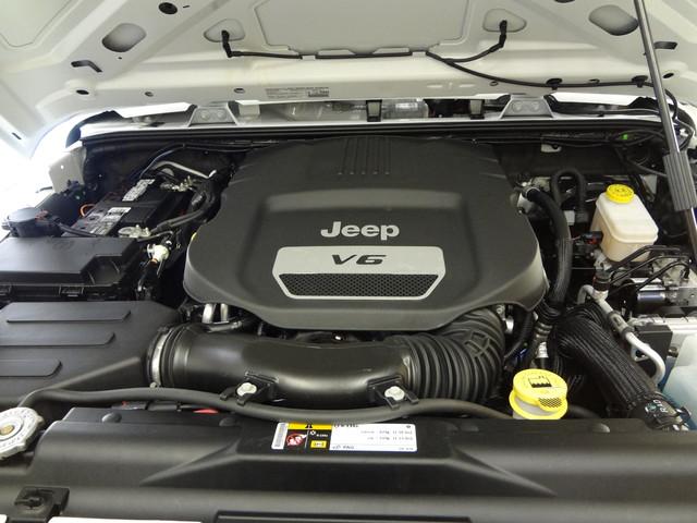 2014 Jeep Wrangler Unlimited Sport Austin , Texas 27