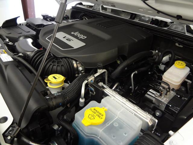 2014 Jeep Wrangler Unlimited Sport Austin , Texas 25