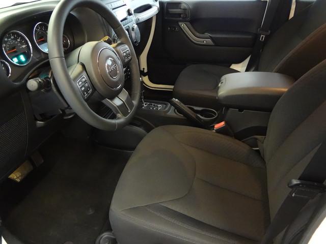 2014 Jeep Wrangler Unlimited Sport Austin , Texas 16