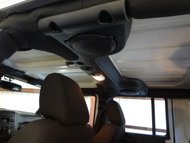 2014 Jeep Wrangler Unlimited Sport Austin , Texas 19