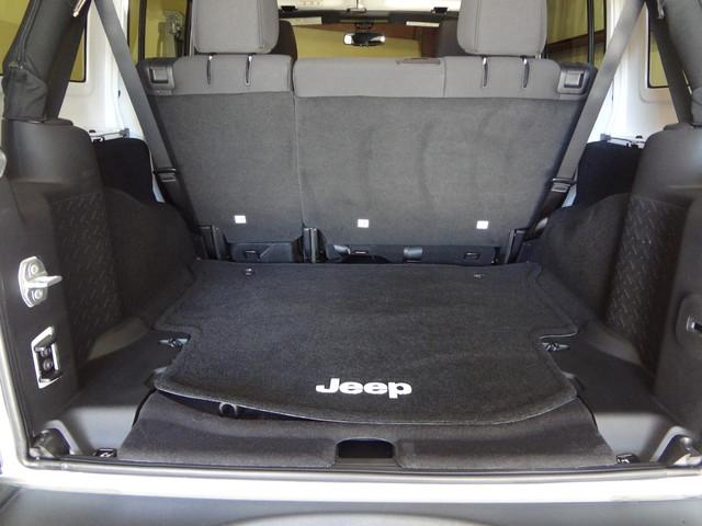 2014 Jeep Wrangler Unlimited Sport Austin , Texas 20