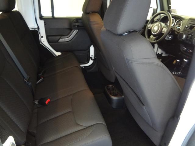 2014 Jeep Wrangler Unlimited Sport Austin , Texas 21