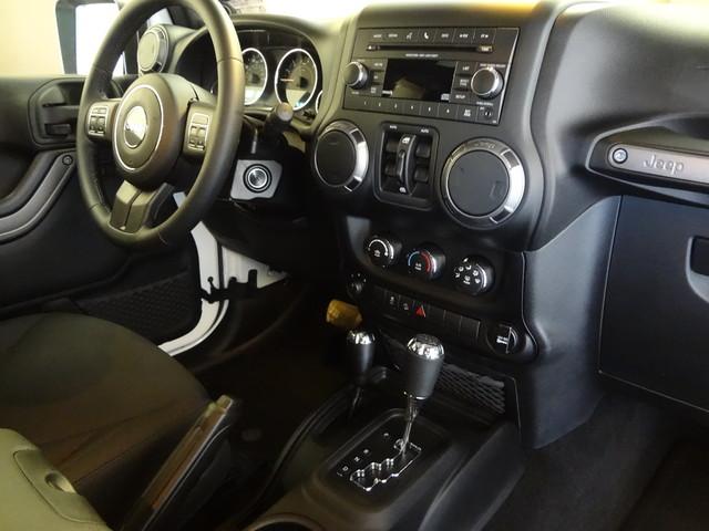 2014 Jeep Wrangler Unlimited Sport Austin , Texas 23