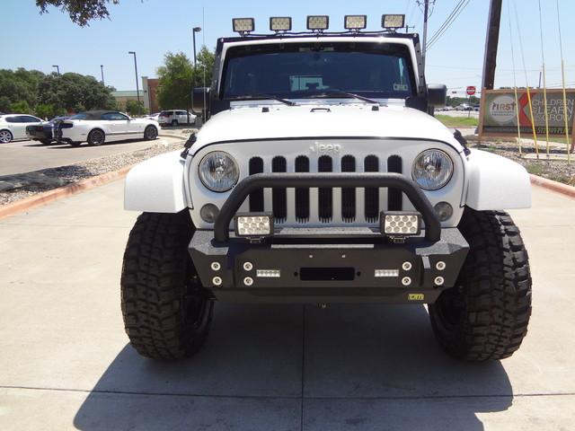 2014 Jeep Wrangler Unlimited Sport Austin , Texas 12