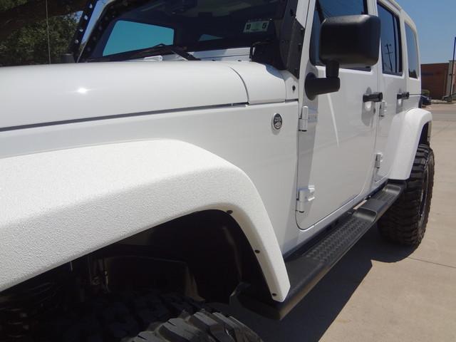 2014 Jeep Wrangler Unlimited Sport Austin , Texas 10