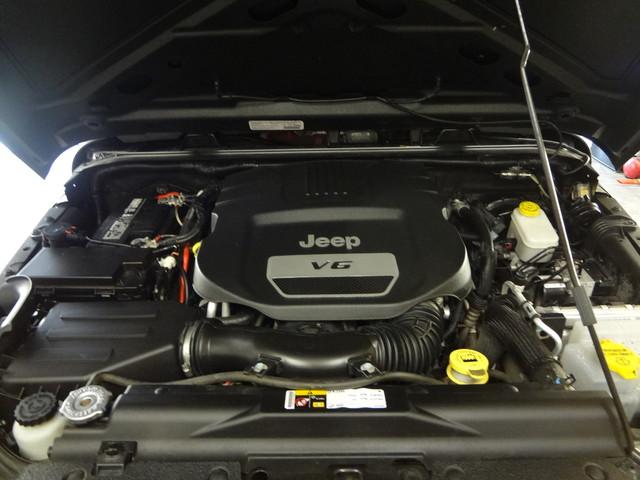 2014 Jeep Wrangler Unlimited Sport Austin , Texas 13