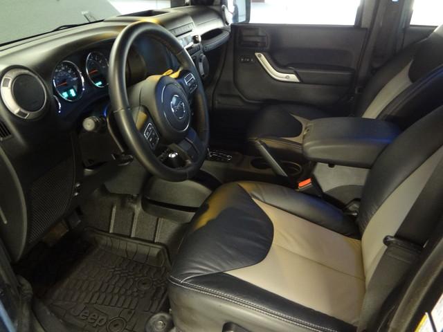 2014 Jeep Wrangler Unlimited Sport Austin , Texas 14