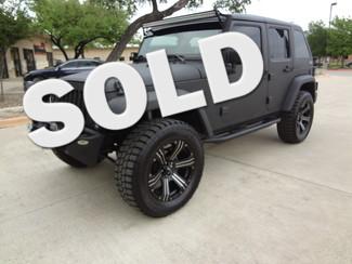 2014 Jeep Wrangler Unlimited Sport Austin , Texas
