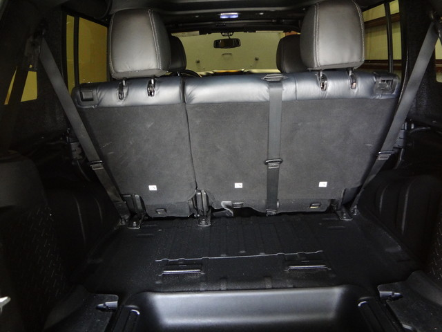 2014 Jeep Wrangler Unlimited Sport Austin , Texas 18