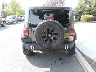 2014 Jeep Wrangler Unlimited Rubicon Custom/See Listing! Bend, Oregon 2