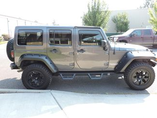2014 Jeep Wrangler Unlimited Rubicon Custom/See Listing! Bend, Oregon 3