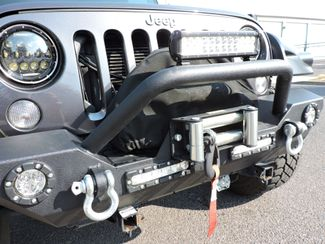 2014 Jeep Wrangler Unlimited Rubicon Custom/See Listing! Bend, Oregon 5