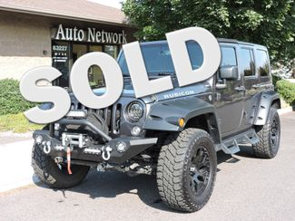 2014 Jeep Wrangler Unlimited Rubicon Custom/See Listing! Bend, Oregon
