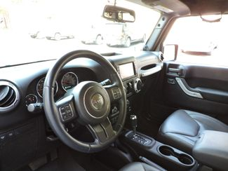 2014 Jeep Wrangler Unlimited Rubicon Custom/See Listing! Bend, Oregon 14