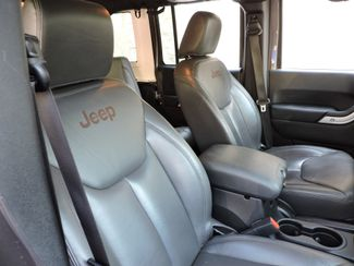 2014 Jeep Wrangler Unlimited Rubicon Custom/See Listing! Bend, Oregon 16